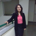 Shalini A. - Mechanical Engineering tutor