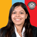 Shraddha P. - International Trade tutor