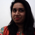 Shipra J. - International Finance tutor