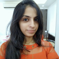 Vaishali D. - Financial Crises tutor