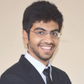 Prashant L. - Finance tutor