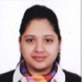 Shivangi J. - Accounting tutor
