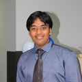 Mayank G. - Accounting tutor