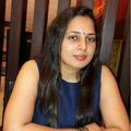 Priti S. - Processing Programming tutor