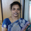 Radha  M. - Boundary Values tutor