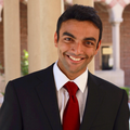 Prateek M. - Los Angeles tutor