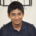 Shahab U. - Houston tutor