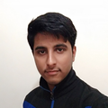 Siddharth S. - Bargaining Games tutor