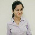 Neha B. - Math tutor