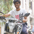 Partha S. - Mechanical Engineering tutor