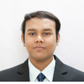 Mohit G. - Calculus (College Intro) tutor