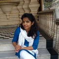 Puja S. - Data Structures tutor