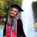Noor B. - Houston AP Calculus AB tutor