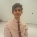 Nikhil V. - Philadelphia Geometry tutor