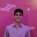 Poojan M. - New York Math tutor