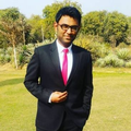 Arpit G. - Resume Writing tutor