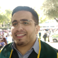 Saif A. - Los Angeles tutor