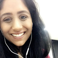 Amrutha I. - Houston AP tutor
