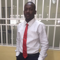 Abagolu E. - Finance tutor