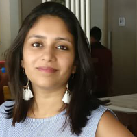 archana k. - Finance tutor