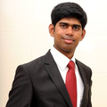 Saravanan R. - Fort Worth tutor