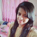 Shweta J. - International Finance tutor